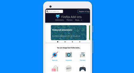 Firefox para Android ahora se puede lanzar más rápido configurándolo como app de asistencia