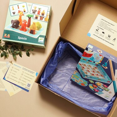 Kidalos, la plataforma de alquiler de juguetes que permite a los niños disfrutar de juguetes nuevos cada mes de forma sostenible