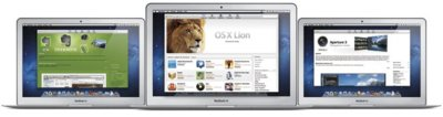 OS X Lion consigue un millón de descargas en su primer día