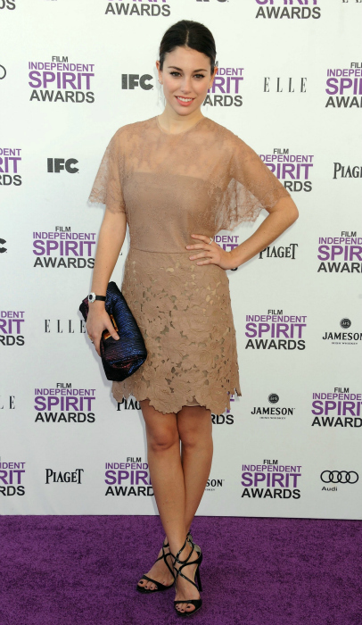 Blanca Suárez Spirits Awards