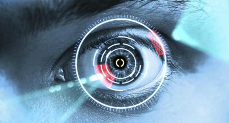 Samsung se alía con SRI para dotar a sus próximos dispositivos de escáner de iris