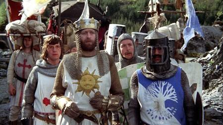Monty Python se une a Netflix: la plataforma tendrá casi todas sus obras en su catálogo