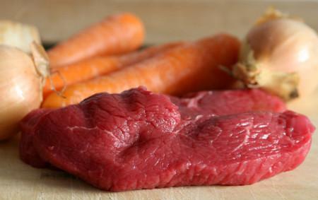 Pieza de carne