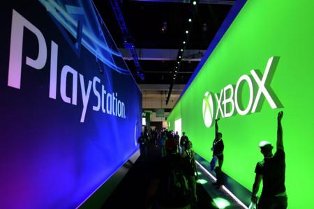 Ps4 Ventas Xbox One 1