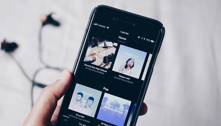 Spotify Premium permite ocultar canciones de cualquier lista de reproducción: esconde las que no te gustan