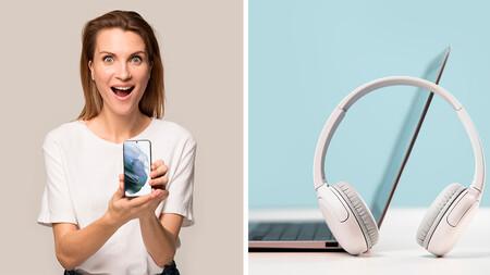 Los gadgets de Claro Shop más pedidos por su envío en menos de 24 horas