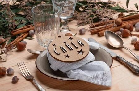 Detalles Cena Navidad