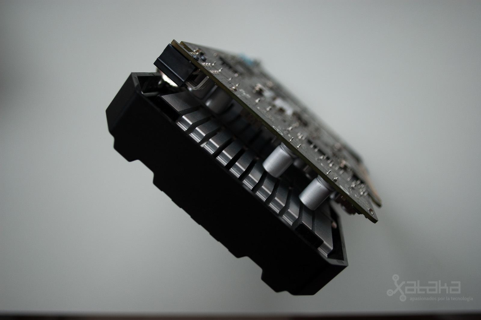 Foto de Análisis de ASUS NVidia GTX 650 Ti Boost (7/11)