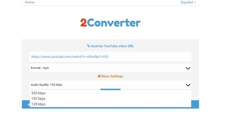 2Converter