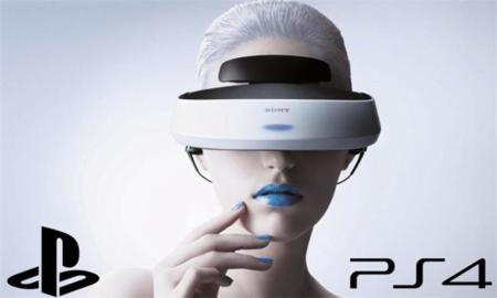 Sony podría presentar su alternativa a Oculus Rift en el GDC 2014