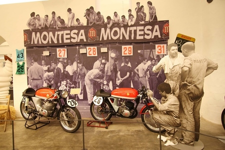 Box en el Museo de Barcelona