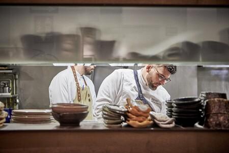 Trivio, la cocina del entorno de Jesús Segura que ha puesto a la Guía Michelin mirando a Cuenca