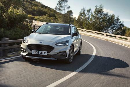 Ford Focus 2019 26