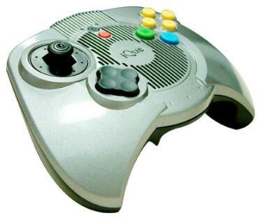 Nintendo iQue: especial consolas olvidadas