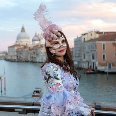 Siete libros para descubrir, disfrutar y enamorarte de Venecia