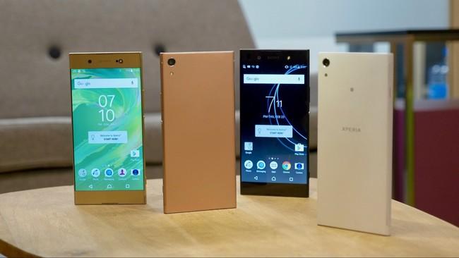 Sony Xperia™ X1 Ultra, un phablet(tablet) para los que buscan buenas cámaras