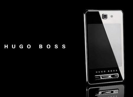 Hugo Boss presenta su teléfono móvil