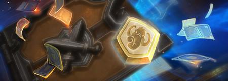 Decidle adiós a las aventuras de Hearthstone, ahora todo serán expansiones de cartas