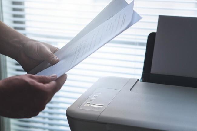 El Patch Tuesday de septiembre está provocando fallos de impresión con las impresoras conectadas online de desiguales marcas