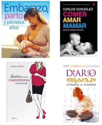 Librosmadres