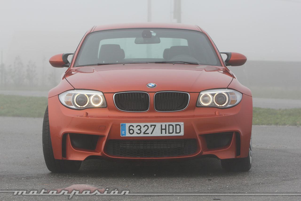 Foto de BMW Serie 1 M Coupé (Prueba) (23/60)