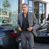 George Clooney cumple 55 esplendorosos años, ¡qué bien les sienta el paso del tiempo a algunos!
