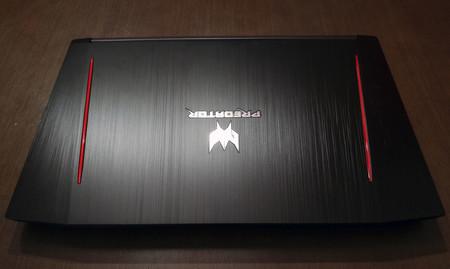 Hemos probado el Predator Helios 300, un portátil preparado para explotar tus juegos en VR