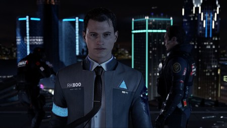 Guía de lanzamientos en PlayStation: mayo de 2018. Detroit: Become Human, Wizard of Legend, Dragon's Crown Pro y más