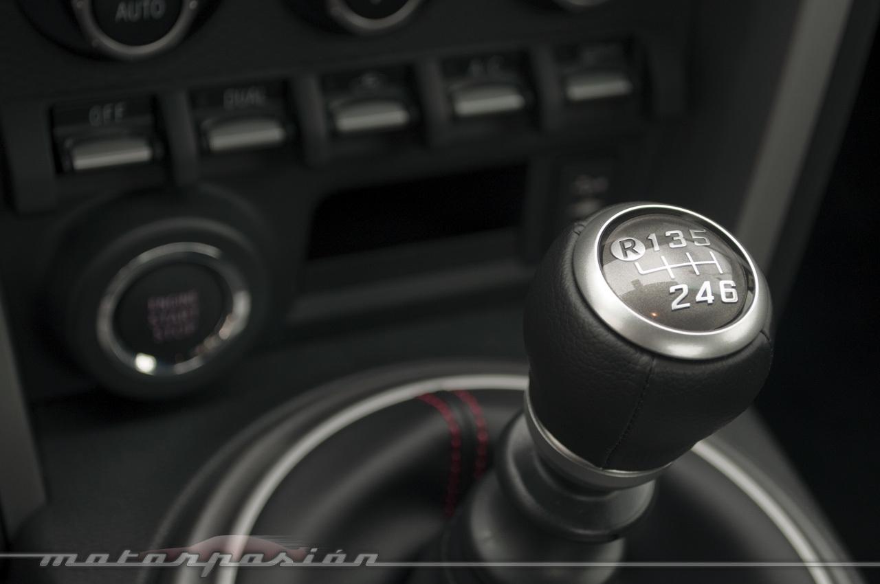 Foto de Subaru BRZ (presentación) (19/23)