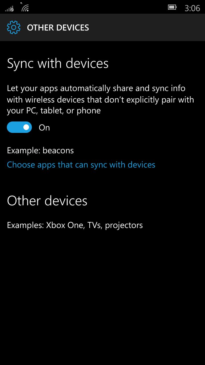 Foto de Windows 10 Mobile build 10136 (76/92)