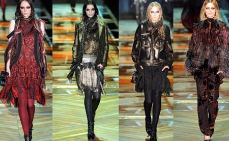 2823bcb90 Las 10 mejores colecciones de la Semana de la Moda de Milán Otoño ...