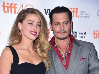Johnny Depp, no nos gusta el ganster en el que parece que te has convertido