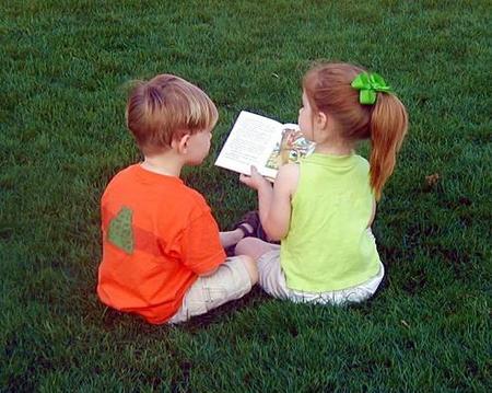 Leer y jugar: una página llena de recursos educativos