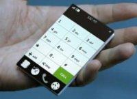 Microsoft nos enseña cómo ve las interfaces y teléfonos del futuro