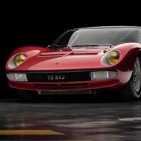 A la venta El Corso: uno de los tres únicos Lamborghini Miura SVJ personalizados