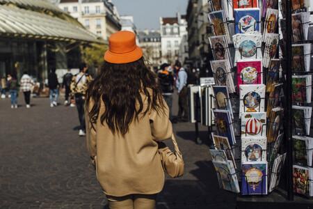 Sombreros, gorras y gorros de otoño para lucir perfecta y con estilo de la cabeza a los pies