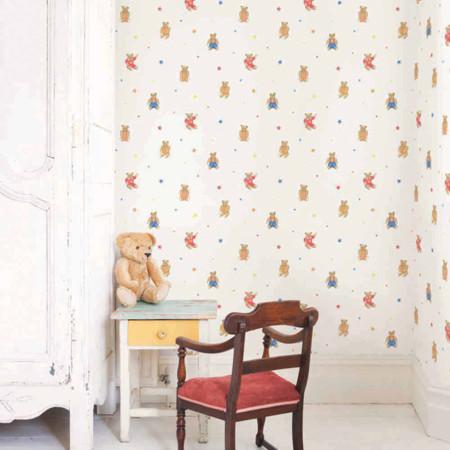 No solo azul y rosa para las habitaciones de los peques: los colores de la temporada