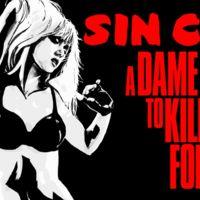 'Sin City: una dama por la que matar', red band tráiler