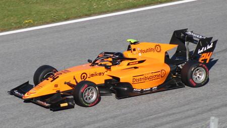 Deledda Formula 3 2020