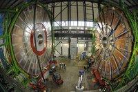 """Así sonará la """"partícula de Dios"""" en el LHC"""