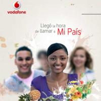 Vodafone amplía las fronteras de Mi País