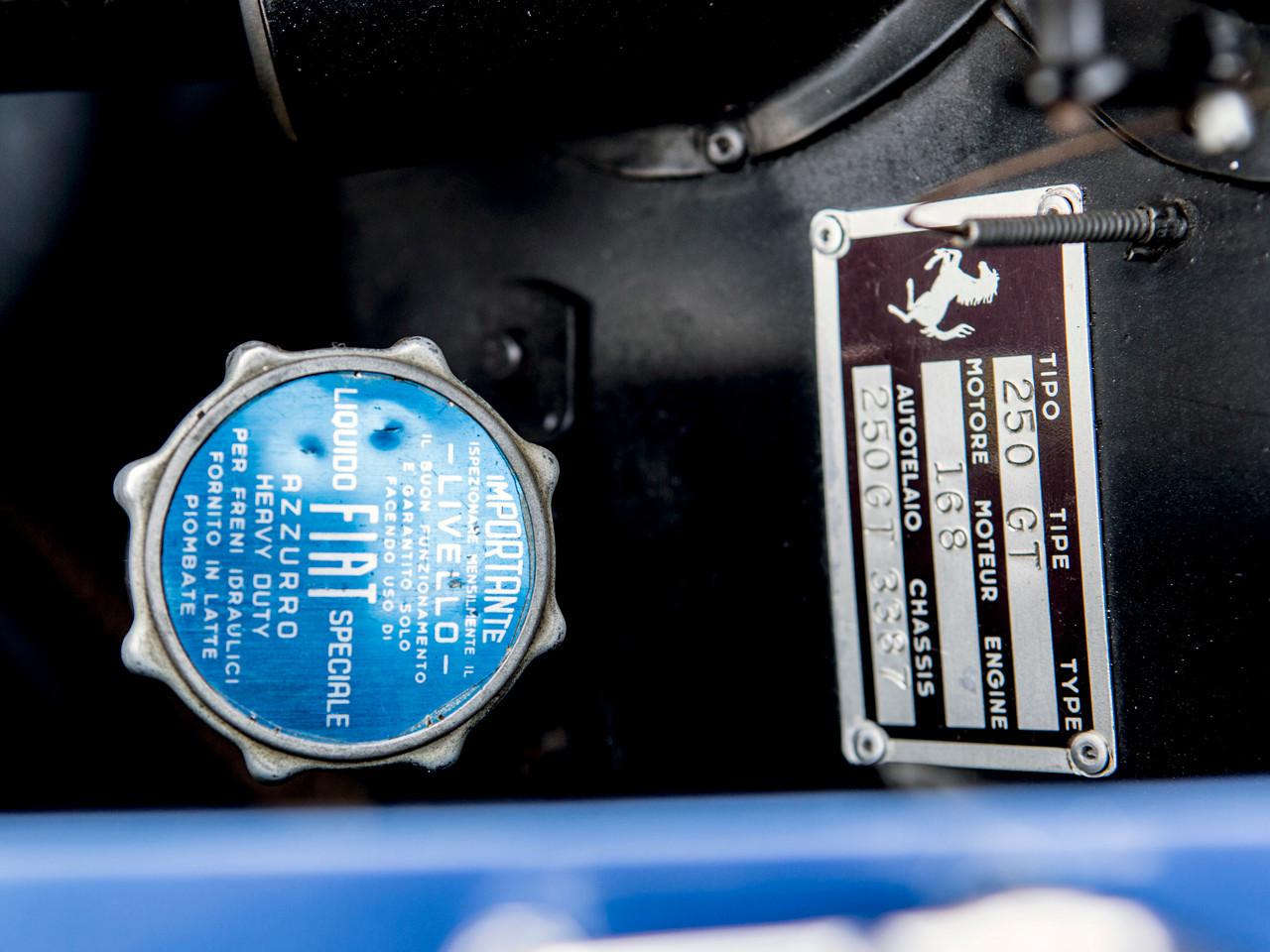 Foto de Ferrari 250 GTO (12/30)