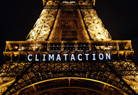 Eiffeltowerclimatetalks