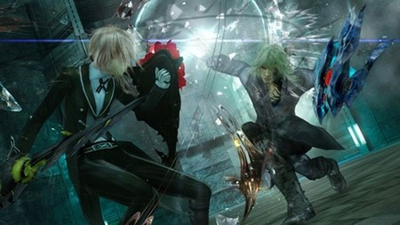 Así son los combates en 'Lightning Returns: Final Fantasy XIII'