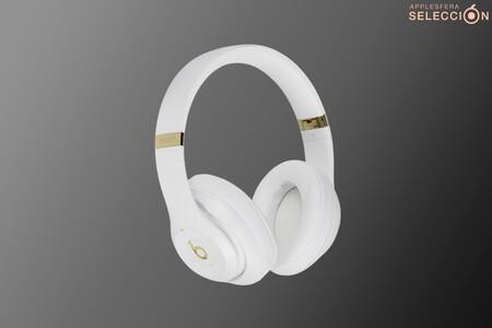Nuevo precio mínimo histórico de los Beats Studio3: los auriculares Bluetooth más ambiciosos de la marca por 196,50 euros