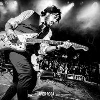 Javier Rosa: 20 años fotografiando festivales musicales