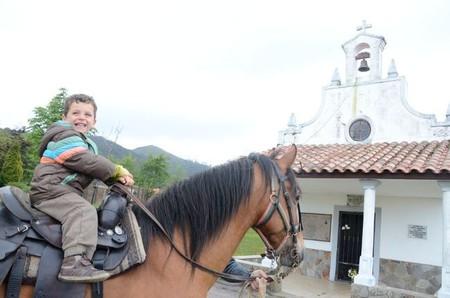 Viajes y escapadas para hacer con niños por España estas Navidades
