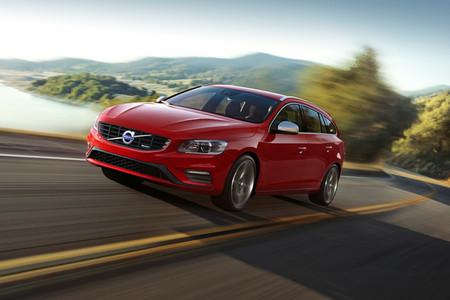 Polestar eleva los Volvo S60, V60 y XC60 a la dimensión R-Design