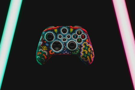 Xbox colaboró con tres grupos de artesanos indígenas en México para diseñar tres controles únicos en el mundo