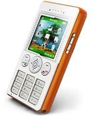Minimo M2, móvil multimedia